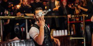 hire london flair bartenders