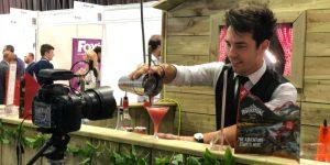 london barman hire