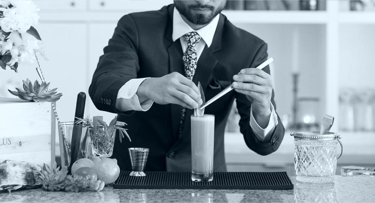 bartenders for hire London