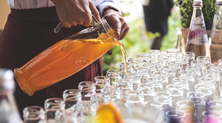 cocktail packages for hire London
