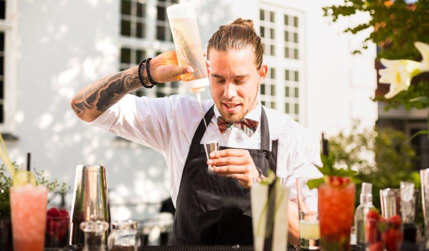 hire London bartenders