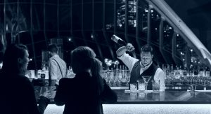 EVENT BARTENDERS LONDON