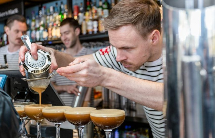 london bartenders for hire
